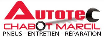 Garage mécanique Autotec Chabot Marcil